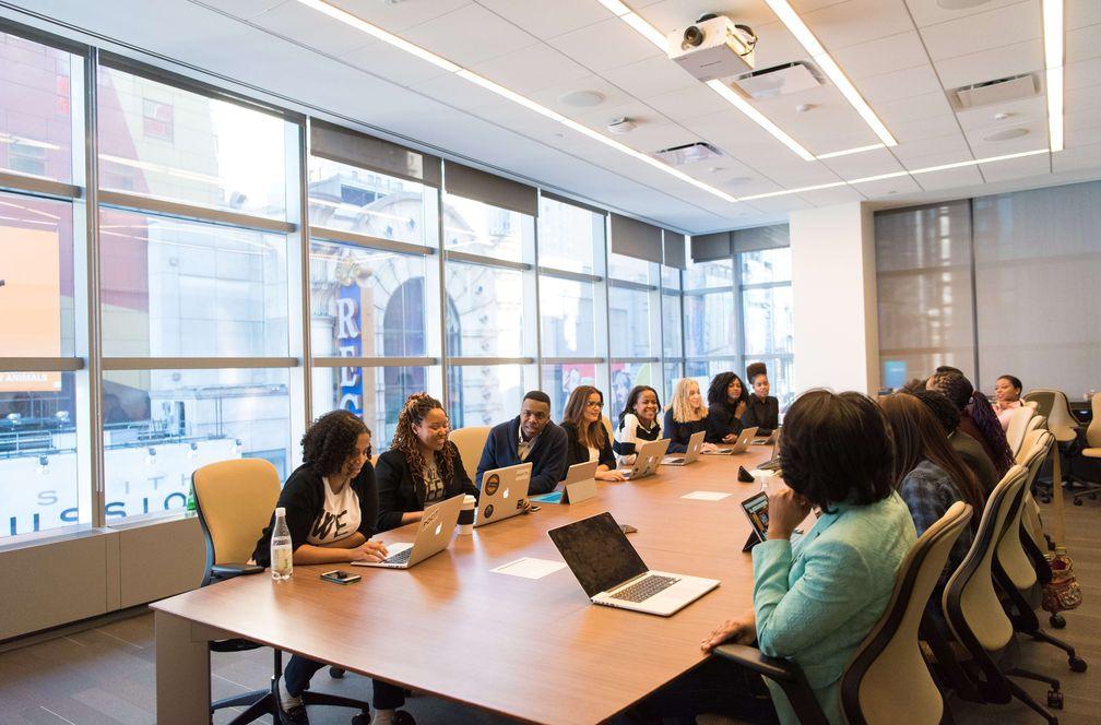 Mujeres y tecnología, una asignatura pendiente